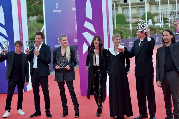 Le palmarès de la 47e édition du festival du cinéma américain de Deauville a été dévoilé samedi 11 septembre 2021.