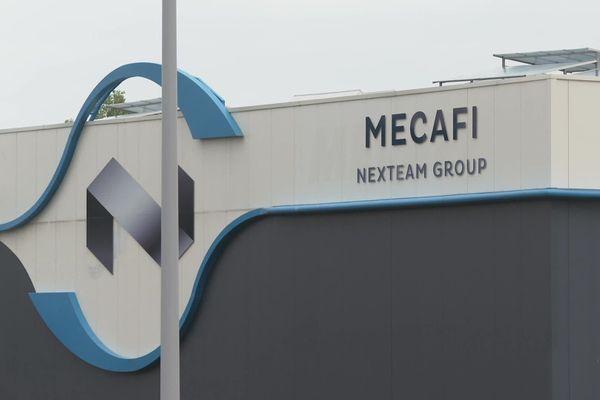 Après le plan de départs volontaires et de licenciements, Mecafi emploiera 283 salariés à Châtellerault.