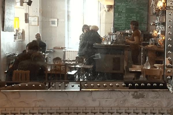 """""""L'Atelier"""", à Royère-de-Vassivière, participe aux bistrots d'hiver depuis 10 ans"""