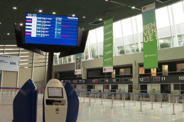 Dès le mois d'avril 2021, trois nouvelles destinations seront affichées à l'aéroport de Montpellier, dans l'Hérault.
