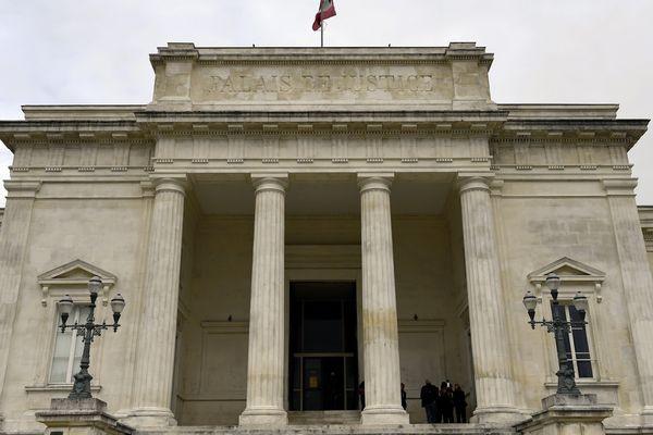 Les deux hommes ont été présentés devant un juge d'instruction du parquet de Saintes (17).