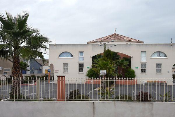 C'est à la mosquée de Lunel que la jeune femme aurait été approchée par deux recruteurs de l'Etat islamique.