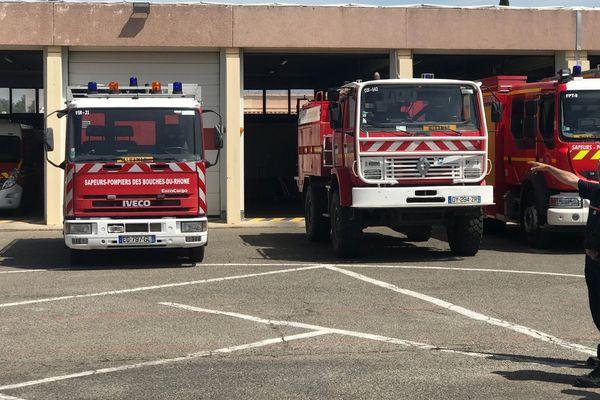 Miramas : les pompiers témoignent des violences subies régulièrement dans le département des Bouches-du-Rhône.