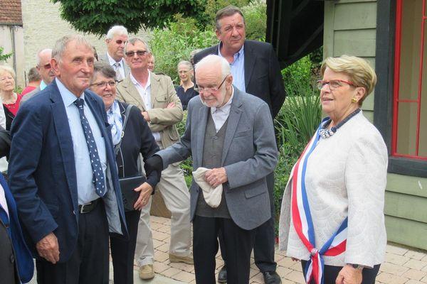 Yvette Rossigneux ne veut pas réunir son conseil municipal en pleine période de confinement (photo archives)
