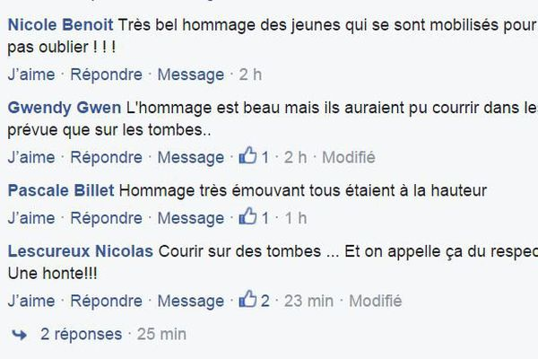 La scénographie du centenaire de Verdun à l'ossuaire de Douaumont a suscité des réactions très contrastées