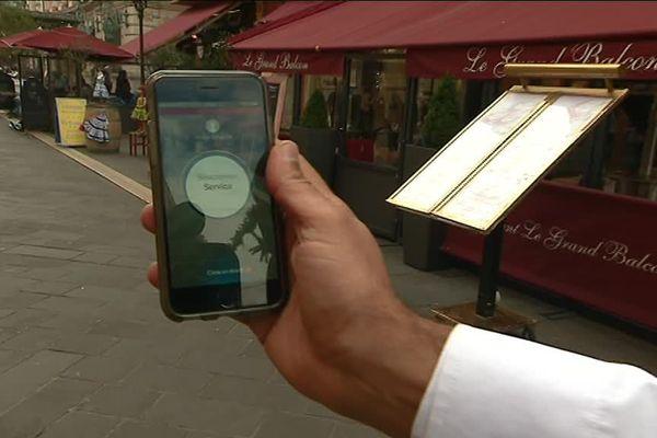 Nice teste une appli israélienne d'appels vidéo en direct à la police
