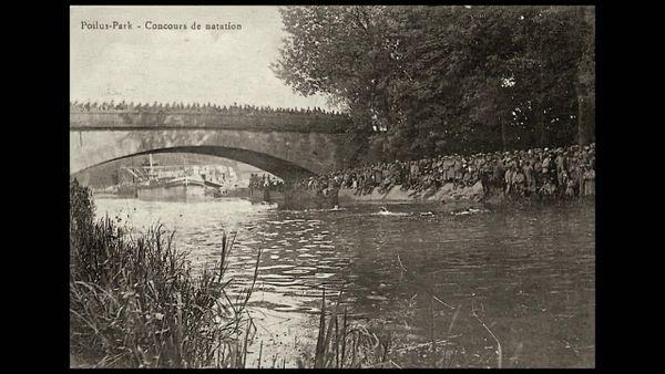 Le Poilus-Park de Commercy