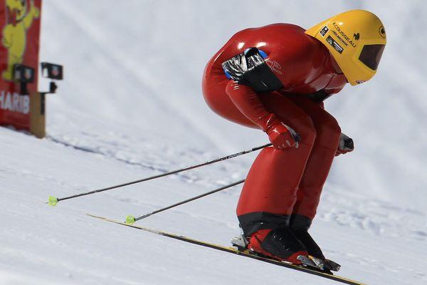 Depuis 12 ans, 400 000 passages ont été comptabilisés sur le circuit du Xspeed Ski Tour.