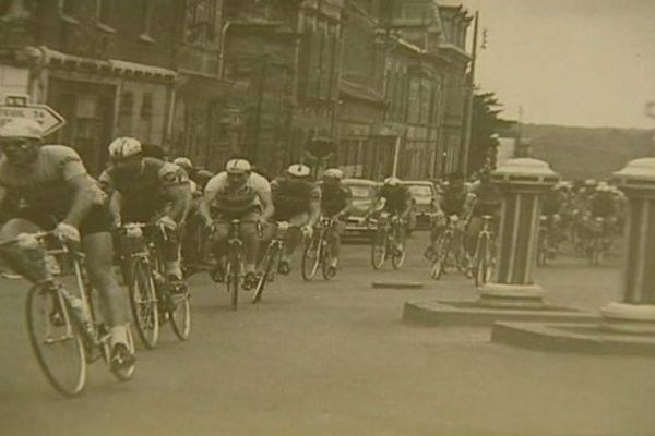 Souvenirs du Tour de France