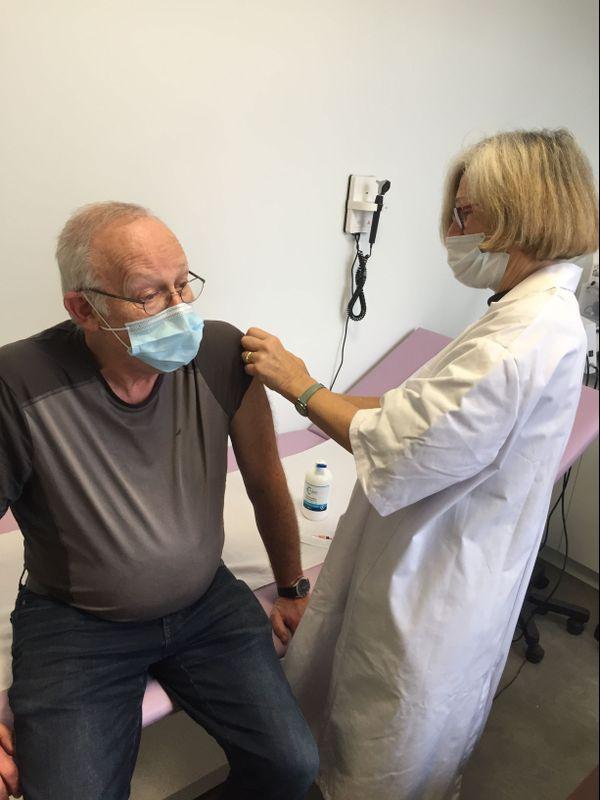 Des vaccins supplémentaires sont attendus dans l'Aube.