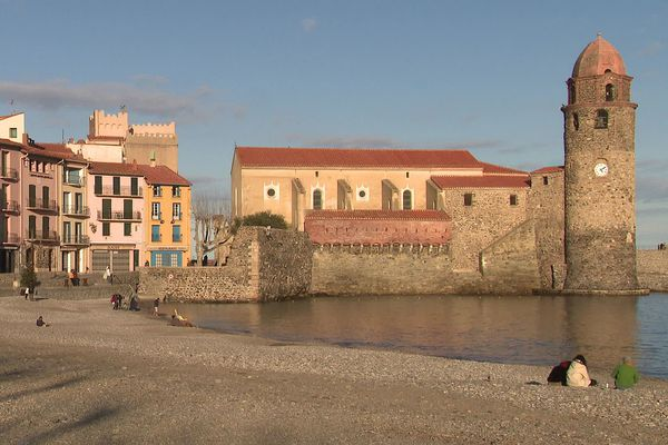 Collioure fera le plein ce week-end