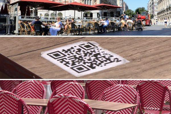 Le pass sanitaire sera rendu obligatoire dans les restaurants, les bars et les cafés début août. Les détails exacts de son application seront dévoilés dans les jours à venir.