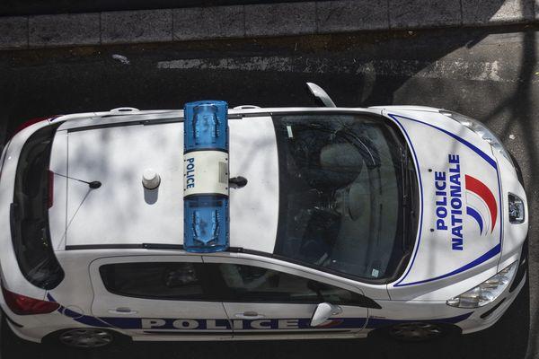 La police judiciaire de Seine-Saint-Denis est chargée de l'affaire (illustration).