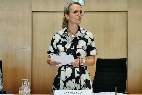 A 55 ans, la maire de Fouras devient la première femme à présider le conseil départemental.