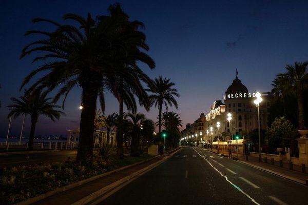 Les deux accidents mortels se sont déroulés sur la promenade des Anglais à Nice.