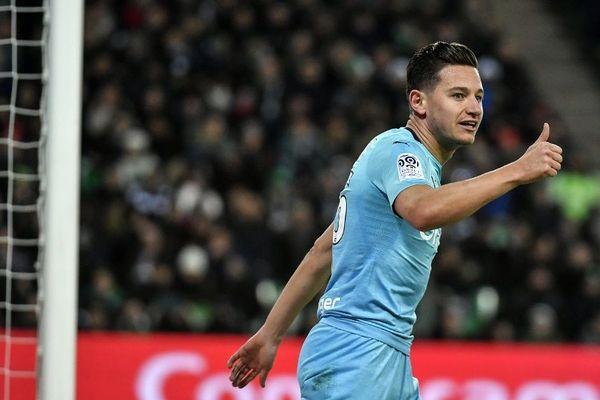 le champion du monde de football, Florian Thauvin a apporté son soutien aux jeunes joueurs d'Ingré agressés après une rencontre.
