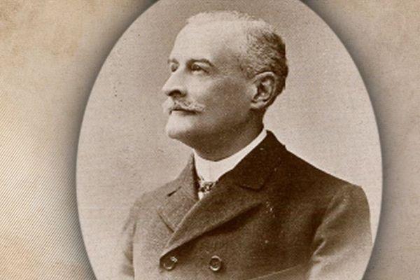 Charles Delesalle, maire de l'Occupation durant la Grande Guerre