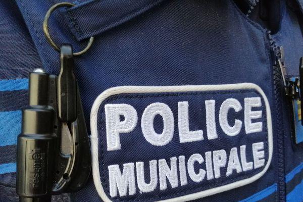 La violente agression s'est déroulée devant à l'entrée du domaine universitaire de Saint-Martin-d'Hères. Photo d'illustration
