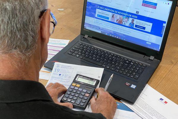 Les services fiscaux assurent qu'en cas d'oubli il y aura une réévaluation de l'impôt mais pas de majoration