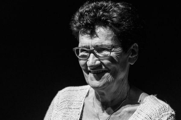 Louise Ebrel est décédée à l'âge de 87 ans, dans la nuit du lundi 30 mars 2020
