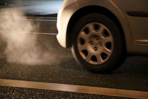 22% des véhicules circulant dans la métropole seront concernés par l'interdiction