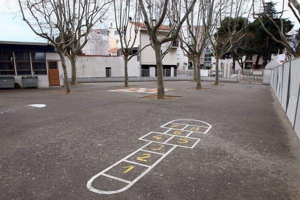 Ecole primaire (photo d'illustration)