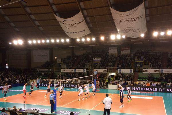 Volley-Ball : le Stade Poitevin en pleine forme
