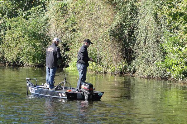 Depuis le 15 avril les pêcheurs peuvent se déplacer sur tout le département