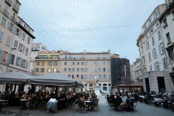 Le retour des clients en terrasses se fera-t-il le 19 mai à Marseille ?