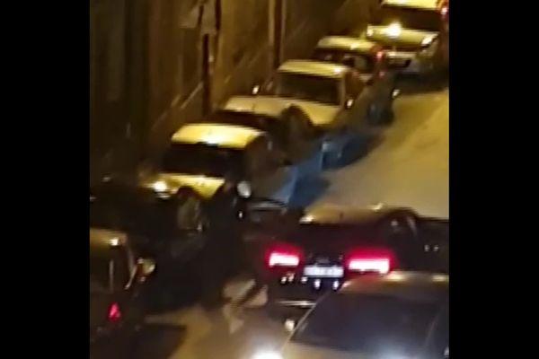L'enlèvement s'est déroulé en pleine rue, vers 1h du matin ce 22 août, dans le 4ème arrondissement de Marseille