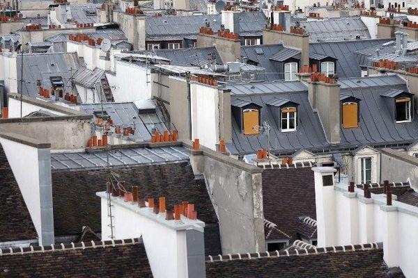 En 2018, à Paris, le prix au mètre carré était d'en moyenne 9 958 euros.