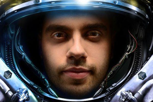 Sébastien Trégan a 21 ans et vient d'avoir son BTS de maintenance industrielle. Suffisant pour viser la conquête de l'espace ? Oui, avec beaucoup de chance...