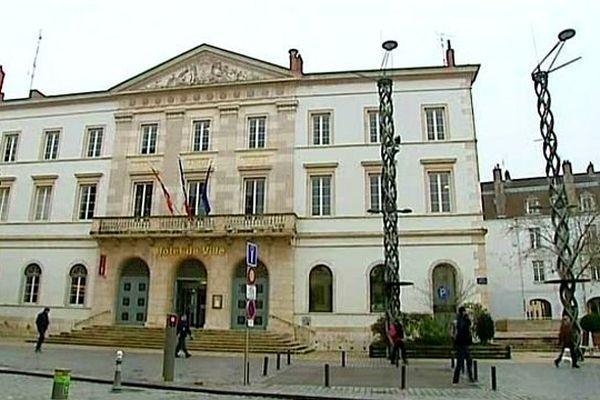 Le Front National va demander l'annulation des élections municipales 2014 à Chalon-sur-Saône