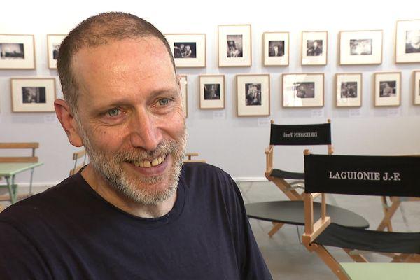"""Rémi Chayé, réalisateur de """"Calamity"""" et de """"Tout en haut du monde"""", membre du jury long-métrage 2021 du Festival international du Film d'Animation d'Annecy."""