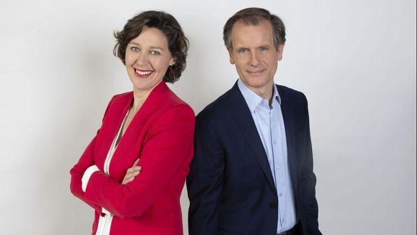 Nathalie Rossignol et Robin Durand présentent les soirées électorales pour les Municipales 2020 en Bretagne