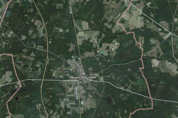 Un chasseur a été blessé lors d'une chasse à Nouan-le-Fuzelier