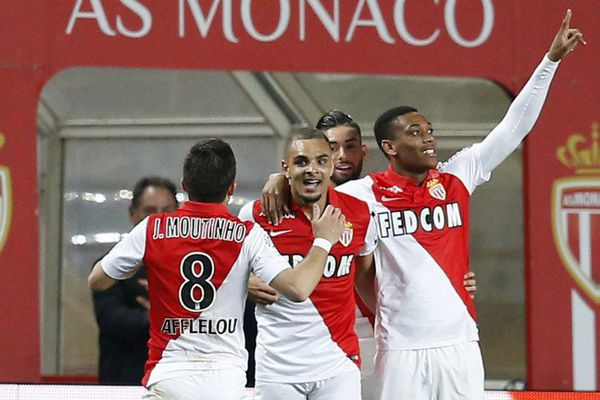 Les Monégasques doivent s'imposer ce soir contre Montpellier pour conserver leurs chances de podium à la fin de la saison