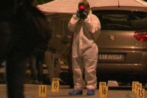 Le 18 juillet 2014, Zakary Remadnia été abattu d'une rafale de kalachnikof à Marseille