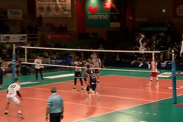 Le SPVB s'est imposé 3-0 face à Saaremaa.