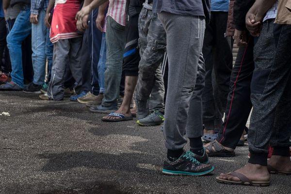Les réfugiés hébergés en Centre d'accueil de demandeurs d'asile sont soumis au même confinement que la population générale pour éviter la transmission du coronavirus COVID 19. Photo d'illustration.