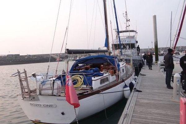 Quatre passeurs ukrariniens ont été interpellés vendredi dernier Saint-Quay-Portrieux