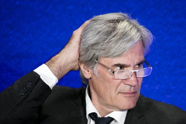 Stéphane Le Foll quitte le bureau national du PS/15 mars 2019