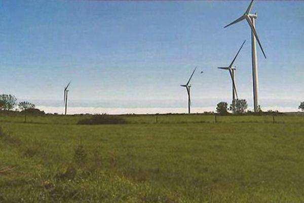 Voilà à quoi devraient ressembler les futures éoliennes du bassin d'Issoire (63)