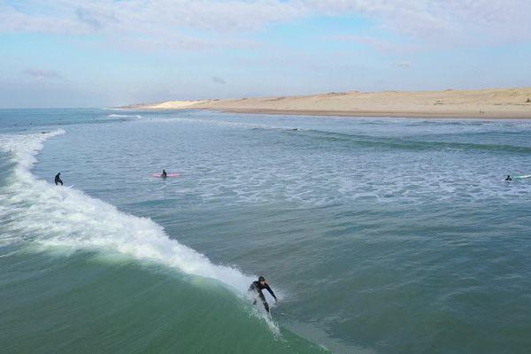 Olatua sera au plus près de toute l'actualité du surf et de surcroît en 2021, année majeure pour la discipline puisqu'elle sera olympique pour la première fois.