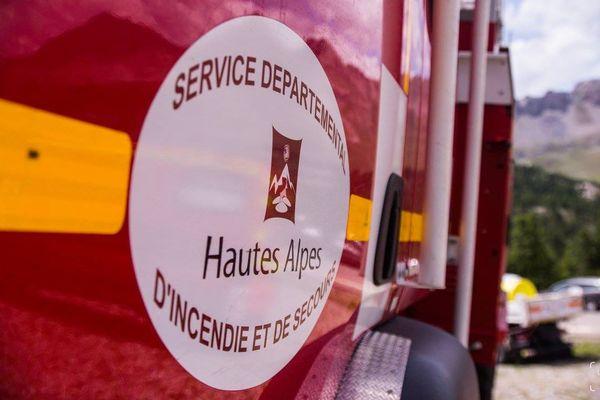 Dans la nuit de samedi à dimanche des pompiers se sont faits caillassés en intervention à Gap dans la rue Jean Eymar.