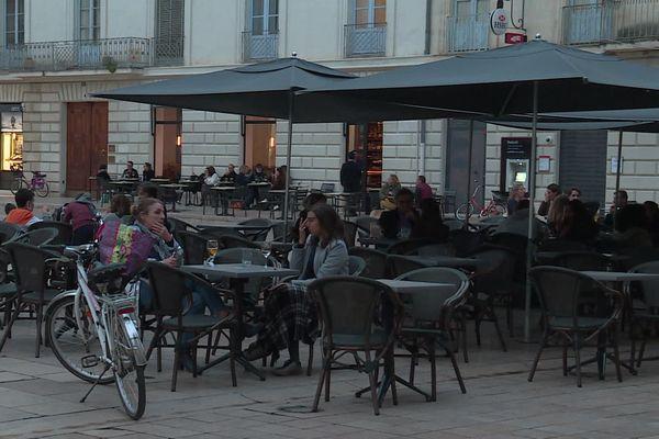 Vendredi 23 octobre à minuit, le couvre-feu à Nîmes est instauré