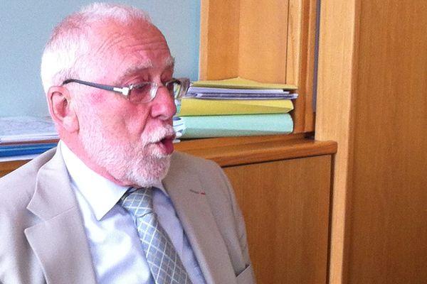 Alain Rafesthain