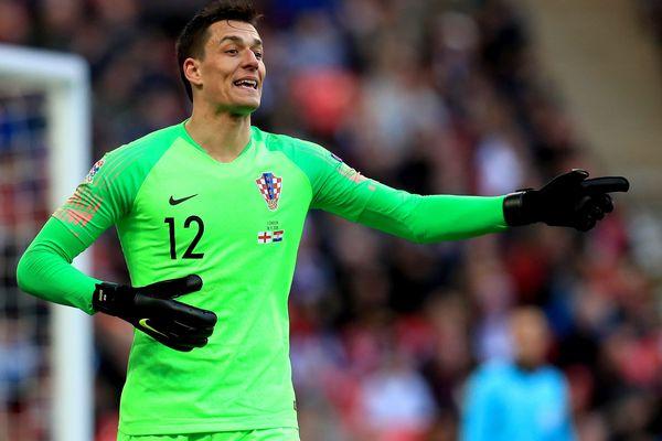 Lovre Kalinic, international croate, prêté au TFC jusqu'à la fin de la saison