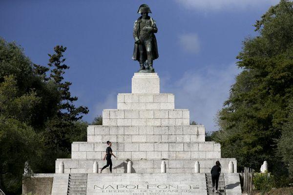 Ce mercredi 5 mai, la rédaction de France 3 Corse ViaStella propose une émission spéciale dédiée au bicentenaire de la mort de Napoléon Bonaparte.