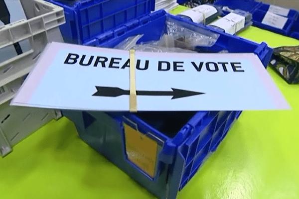 Une nouvelle organisation des bureaux de vote au Havre